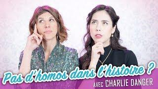 Download Pas d'homos dans l'histoire ? (feat. CHARLIE DANGER) - Parlons peu Mais parlons ! Video