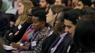 Download Thomas L. Friedman - Future Leaders Connect Video