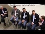 @AnalyticsWeek Panel Discussion: Marketing Analytics