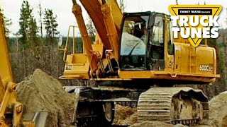 Download Kids Truck Video - Excavator Video