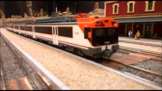 Download Associació d'amics del ferrocarril #3 | RENFE Video