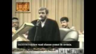Download Kur'an Okuma Dünya Birincisi, İran'lı Qari Mehdi Seyyafzade Video