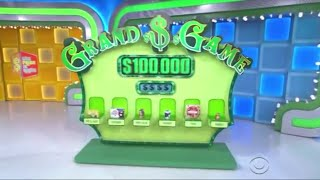 Download TPIR (11/14/14) | Big Money Week '14 Day 5 | Grand Game for $100,000! (and other highlights) Video