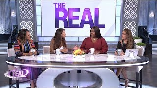 Download Adrienne Talks About Her Journey to Get Pregnant – Part 1 Video