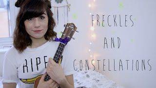Download Freckles and Constellations - By YOU! Video
