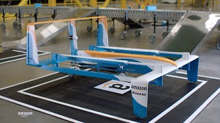 Download Amazon Prime Air Video