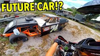 Download FOUND A ABANDONDED NASCAR!? Video