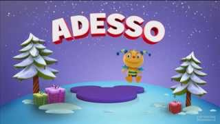 Download Disney Junior Italy Christmas Idents 2013 Video