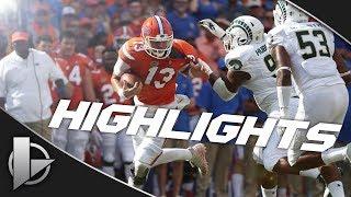 Download 2018: Florida Gators vs. Colorado State Rams - Highlights Video