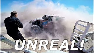 Download 2nd place in Baja 1000 with a Can-Am Maverick X3 XRS! Video