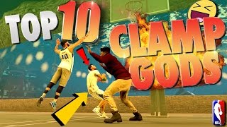 Download TOP 10 CLAMP GOD Plays Of The WEEK! - NBA 2K17 Highlights Video