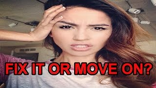 Download Fix It or Move On? Video