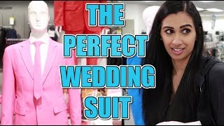 Download THE PERFECT WEDDING SUIT! Video