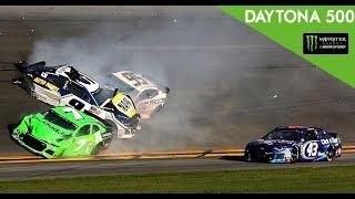 Download Monster Energy NASCAR Cup Series- Full Race -Daytona 500 Video