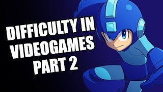 Download Difficulty in Videogames Part 2 Video