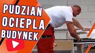 Download Pudzian ociepla budynek razem z KOSBUD Video