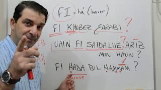 Download ″Há (tem)″ em árabe - Lição 83 Video