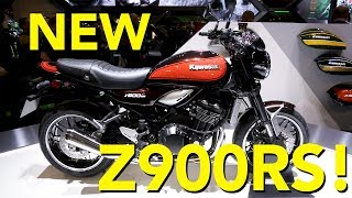 Download 2018 Kawasaki Z900RS and Z900 RS Cafe First Look Video