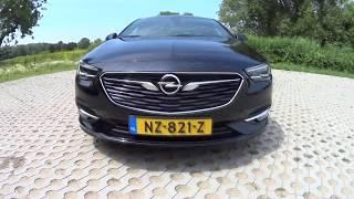 Download Opel Insignia Grand Sport 2017 Review - Dutch4Wheels Video