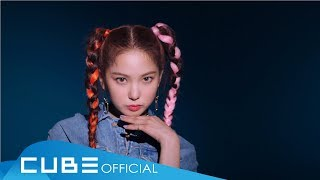 Download CLC(씨엘씨) - 'Devil' Official Music Video Video