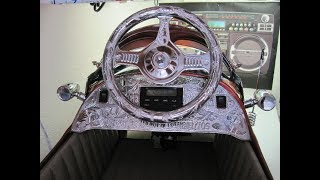 Download LOWRIDER PEDAL CAR ″ORANGE CRUSH″ Phase 2 Video
