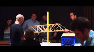 Download Civil Engineering First-Year Project Video