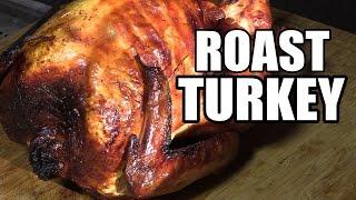 Download Easy Roast Turkey recipe Video