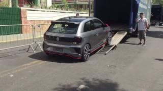 Download Novo Volkswagen GOL GT Concept 2017 Acelerando - AO VIVO Video