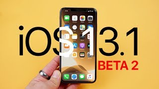 Download iOS 13.1 Beta 2! 25 New Features & Changes Video