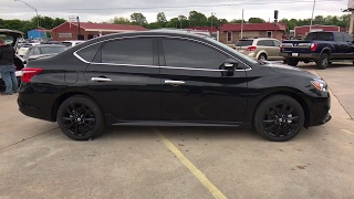 Download 2017 Nissan Sentra Nissan Of Muskogee, Used cars, Muskogee New cars, Muskogee Vehicle service, Musko Video