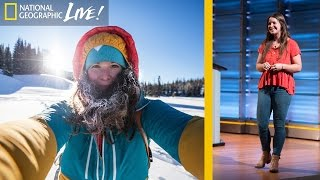 Download My Life As an Adventure Photographer | Nat Geo Live Video