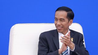 Download Widodo tells police to kill drug suspects Video