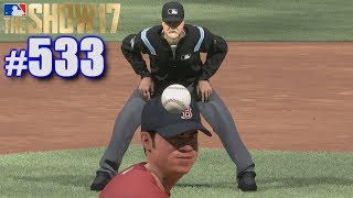 Download NEARING MAJOR MILESTONES! | MLB The Show 17 | Road to the Show #533 Video