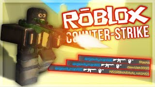 Download COUNTER-STRIKE KIDS EDITION (ROBLOX CS:GO) Video
