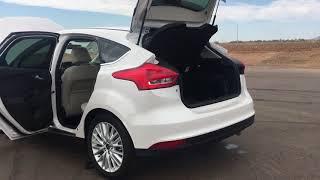 Download 2017 Ford Focus Titanium Video