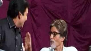 Download When Jethalal met Amitabh Bachchan Video