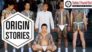 Download The Origins of 5 Secret Groups Video