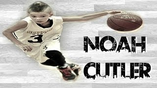 Download 10 Year Old Point Guard Phenom Noah Cutler Defines GRINDMODE! INSANE Handles and Vision Video