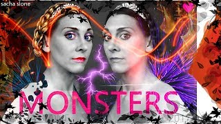 Download Why People Stay With Narcissists: THE MONSTERS INSIDE US Video