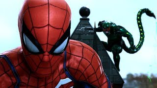 Download Spider-Man Enters a Shattered Dimension   Spider Man Ps4 Walkthrough Part 14 Video