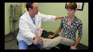 Download He Cracks Feet? Loud Foot Back & Shoulder Chiropractic Adjustments Video