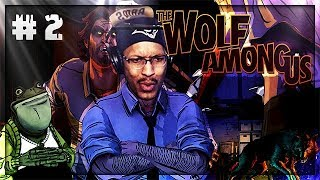 Download TELLTALE... I SEE YALL!!! | The Wolf Among Us #2 Video