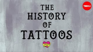 Download The history of tattoos - Addison Anderson Video