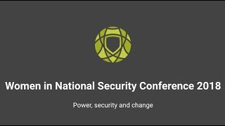 Download Women in National Security: Dr Chantal de Jonge Oudraat Video