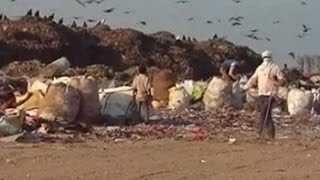 Download India's Model Cities For Successful Waste Management Video