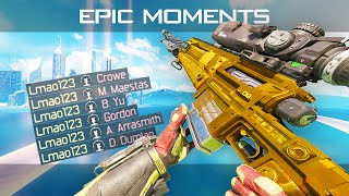 Download Black Ops 3: EPIC MOMENTS #3 (BO3 Best Moments Compilation) Video