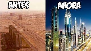 Download La Historia de Dubai Antes y Ahora Video