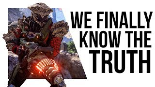 Download THIS IS WHY Mass Effect Andromeda was such a DISASTER! Video
