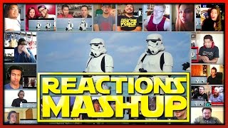Download Rogue One: A Star Wars Story Celebration Reel Reaction's Mashup by Subbotin Video