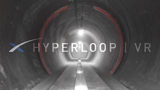 Download Hyperloop Pod Competition | VR Video